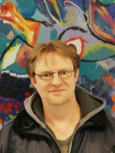 Hausmeister-Hr. Seidel