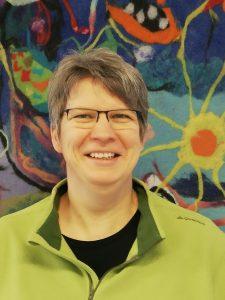 Konrektorin Frau Maaß-Czech