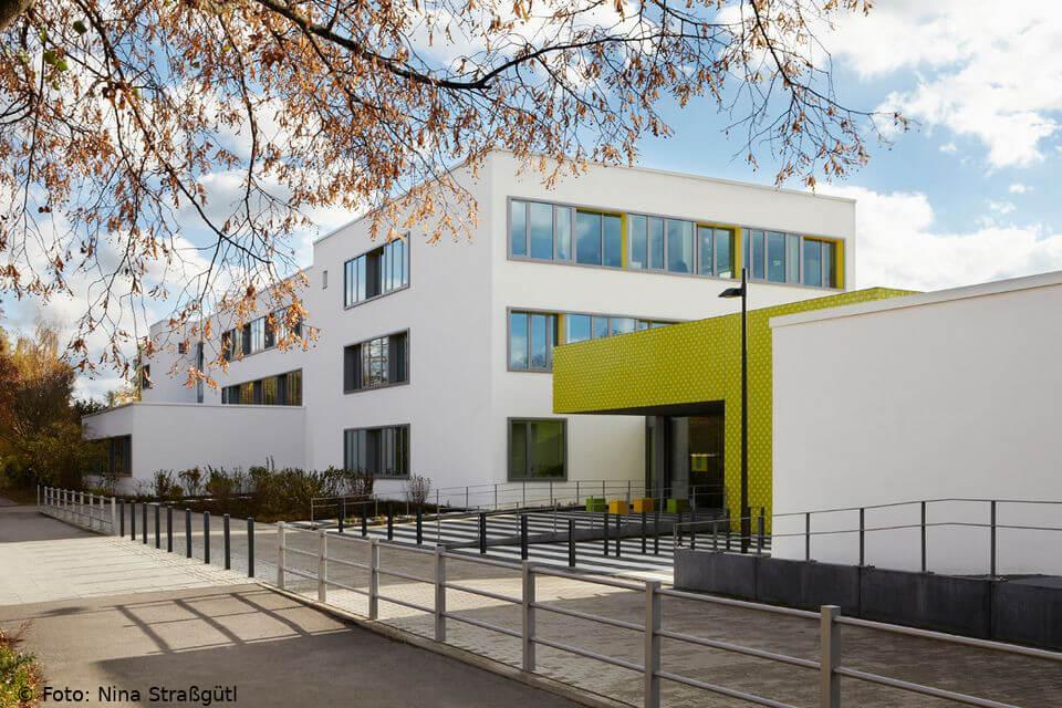Steinwald-Schule